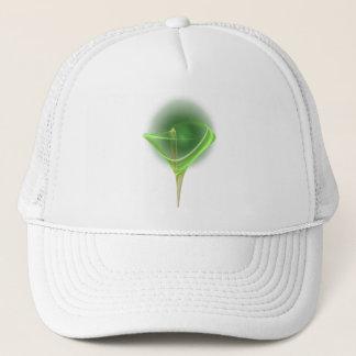 Absinthini Faery Martini Art Trucker Hat