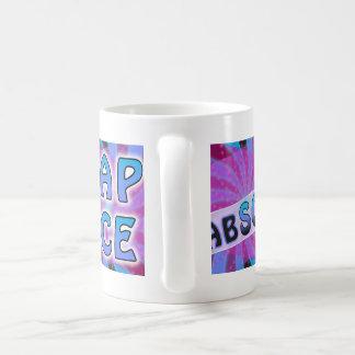 abSOLEutely TAP DANCE Mug