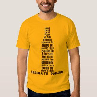 Absolulte Punjabi Shirt