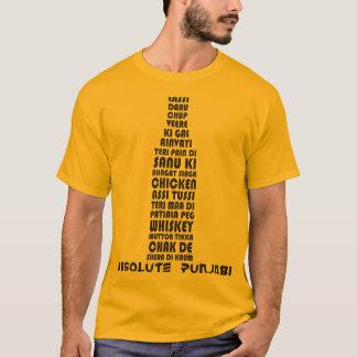 Absolulte Punjabi T-Shirt