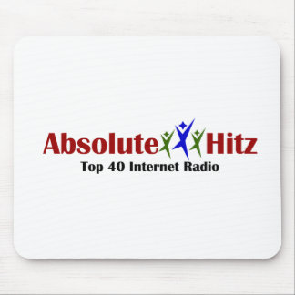 Absolute Hitz Merchandise Mouse Pad