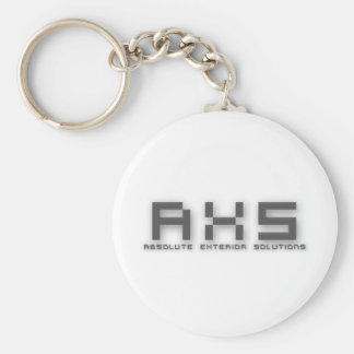 absolute keychain