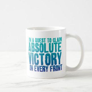 Absolute Sheen Mug