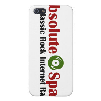 Absolute Spazz Merchandise iPhone 5/5S Cover