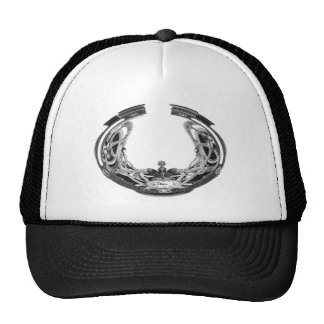 Absolute Time Trucker Hat