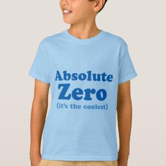 Absolute Zero T-Shirt