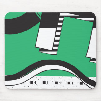 Absolutely 90s (2) Mousepad