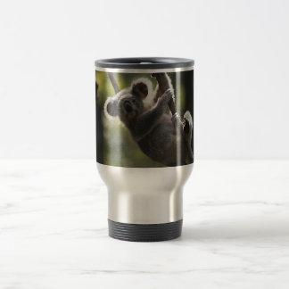Absolutely Adorable Koala Bear Coffee Mugs