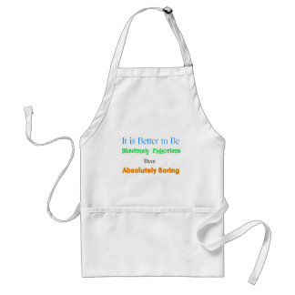 Absolutely Apron