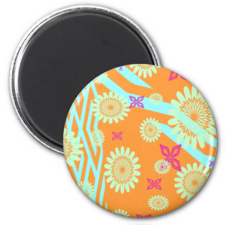 Absolutely Fabulous 2 Inch Round Magnet