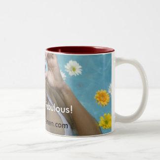 Absolutely Fabulous Women - I AM Mug
