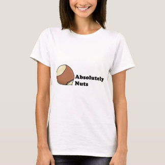 Absolutely Nuts T-Shirt