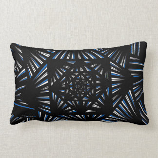 Absolutely Passionate Conscientious Sparkling Lumbar Pillow
