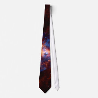 ABSOLUTELY STELLAR! (an outer space design) ~ Neck Tie