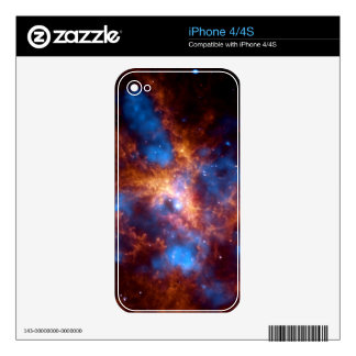 ABSOLUTELY STELLAR! (outer space) ~ Decals For The iPhone 4