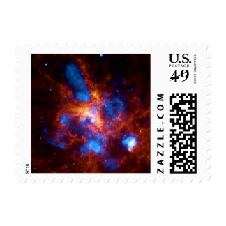 ABSOLUTELY STELLAR  (outer space) ~.jpg Postage