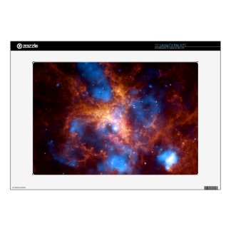 ABSOLUTELY STELLAR! (outer space) ~ Skin For Laptop