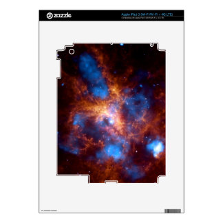 ABSOLUTELY STELLAR! (outer space) ~ Skins For iPad 3