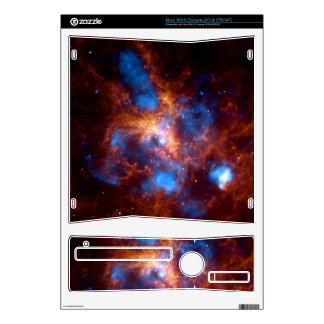 ABSOLUTELY STELLAR! (outer space) ~ Xbox 360 S Console Skin