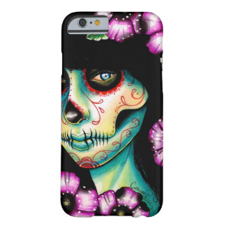 Absolution Day of the Dead Girl iPhone 6 Case