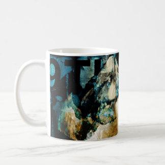 Absolved Classic White Coffee Mug