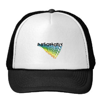 ABSONOTLY GORRO