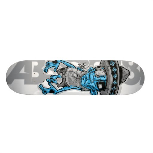 ABSORB81_Sombrero Skateboards