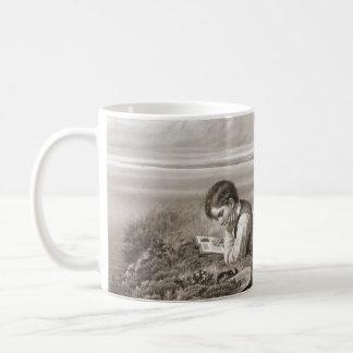 Absorbed 1871 coffee mug