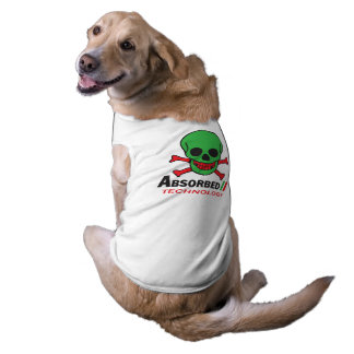 Absorbed Doggie Shirt