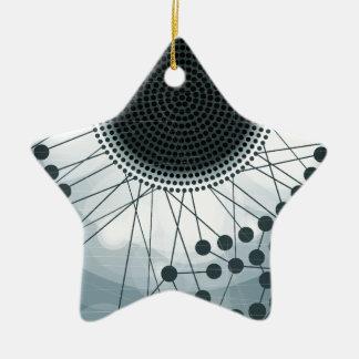 absrtact digital art 1.ai ceramic ornament