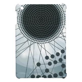 absrtact digital art 1.ai iPad mini case