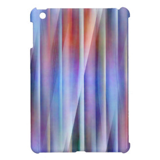 Abstact blue by Christine Bässler iPad Mini Case