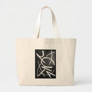 Abstar Large Tote Bag