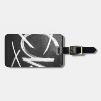 Abstar Luggage Tag