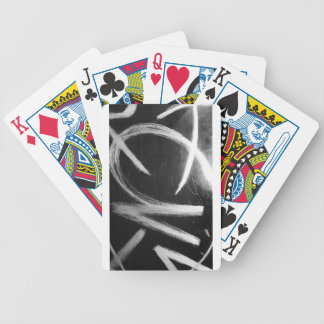 Abstar Bicycle Playing Cards