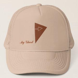 abstb, My Ghost Trucker Hat