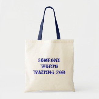 Abstinence Tote Bags