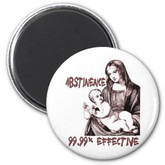 Abstinencia:  99,99% Eficaz Iman