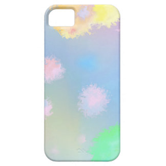 abstract01 iPhone SE/5/5s case