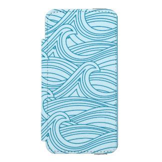 Abstract12 Funda Cartera Para iPhone 5 Watson