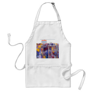 Abstract1 Adult Apron