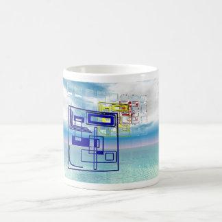 Abstract1 Mug