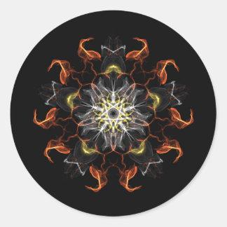 abstract1.png pegatina redonda