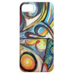 abstract38 iPhone 5 Case-Mate cárcasas