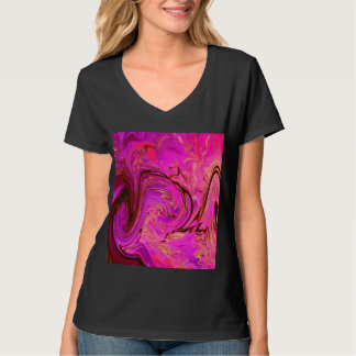 ABSTRACT61-COLORFUL MULTIPLE PRODUCTS T-Shirt