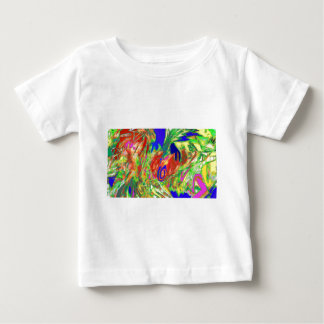 abstract8 baby T-Shirt