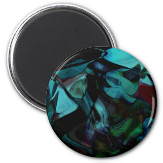 Abstract 006 magnet