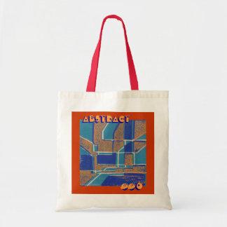 Abstract 006 tote bag