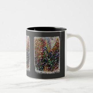 Abstract 017 Mug