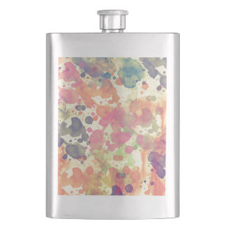 Abstract #02 flask
